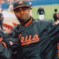 Retired Minor League Baseball Player Jason Burch Comes Out