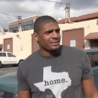 NFL Free Agent Michael Sam Invited to Veteran Combine, Says He's 'Getting the Hang' of Dancing: VIDEO
