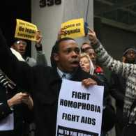 As Uganda's 'Kill The Gays' Bill Returns, Pro-Gay Activists Step Forward
