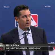 Out Former MLB Player Billy Bean Responds to NY Mets' Daniel Murphy's Disagreement With His 'Gay Lifestyle'