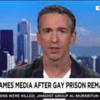 Dan Savage on Telling Ben Carson to 'Suck My D–k': 'Sometimes You Have to Fight Fire With Fire' – VIDEO