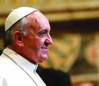 Pope Francis Hints At Early Retirement: 'I Have a Feeling That My Pontificate Will Be Brief'