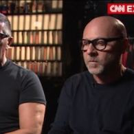 Dolce & Gabbana Backtrack (Again!) on Same-Sex Parenting, Claim to 'Love Gay Adoption' – VIDEO