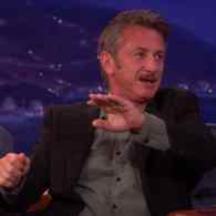 Sean Penn Reveals How Chicken Wings and 'It's Raining Men' Transformed Him Into Harvey Milk: VIDEO