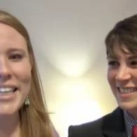 Delaware Lesbian Couple First To Be Jointly Ordained By Presbyterian Church: VIDEO