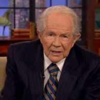 Pat Robertson: 'Ungodly' Gay People Have 'Destroyed Marriage' And Christians Who Don't Discriminate Are 'Mixed Up' – VIDEO
