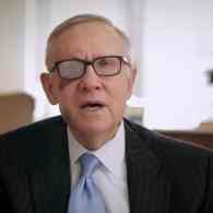 Sen. Harry Reid Will Not Seek Re-Election in 2016: VIDEO