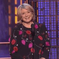 Martha Stewart Delivered the Funniest, Dirtiest Jokes at the Justin #BieberRoast: WATCH