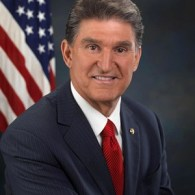 Democratic Senator Joe Manchin Can't FInd It In His Heart To Support Marriage Equality