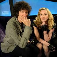 Madonna's Full 90-Minute First-Ever Interview with Howard Stern Covers Just About Everything: LISTEN