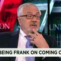 Barney Frank Speaks Out Against 'Abysmally Ignorant' Ben Carson and Closeted, Anti-gay Politicians: VIDEO