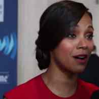 Zoe Saldana Doesn't Think Dolce & Gabbana's Anti-gay Remarks Should Affect Her Fashion Choice: VIDEO