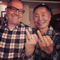 George Takei Tells People to Give Alabama the 'Wedding Finger' After State Supreme Court Halts Gay Marriage