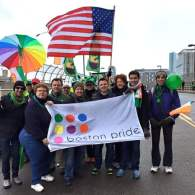 Gay Groups Make History By Marching In Boston St. Patrick's Day Parade: VIDEO