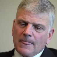 Franklin Graham Urges Bigot Conference To 'Not Shut Up' In War On Gay Rights: VIDEO