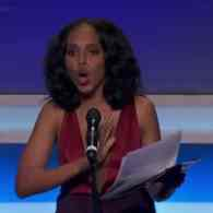 Kerry Washington Slays the House Down With Powerful GLAAD Acceptance Speech: VIDEO