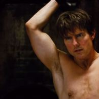 Tom Cruise Is Chained Up and Flying High In 'Mission: Impossible – Rogue Nation' Debut Trailer: VIDEO