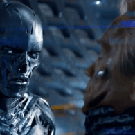 It's Arnold VS Arnold In The New Trailer For Terminator: Genisys – WATCH