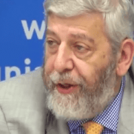 World Congress of Families Leader Don Feder: Hillary Clinton too Ugly to Be President