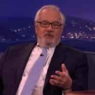 Barney Frank Explains Why He Would Ban 'House of Cards' If He Was in Charge: VIDEO