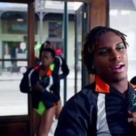 Alabama's Gay 'Prancing Elites' Dance Troop Kicks Off Reality Series Tonight on Oxygen: VIDEOS