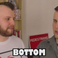Man Teaches Straight Brother Gay Slang: VIDEO