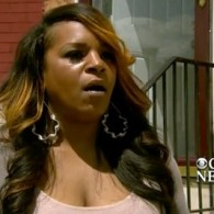 Baltimore Mom Who Smacked Son During Riots Speaks Out: VIDEO