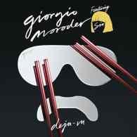 The Sia Single 'Deja Vu' is the Most Glittery Track from the Giorgio Moroder Album So Far: LISTEN