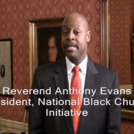 Black Christian Coalition Denounces Presbyterian Church For Accepting 'Universal Sin' Of Homosexuality: VIDEO
