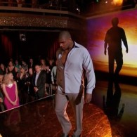 Michael Sam Performed an Emotional #DWTS Rumba About His Dad Who Won't Accept Him: VIDEO