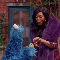 Empire's Cookie Lyon Brings Betrayal and Revenge to 'Sesame Street' on SNL: VIDEO