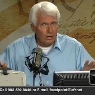 Tony Perkins Thinks Bryan Fischer Could Make a Better Effort At Hating Gays: LISTEN