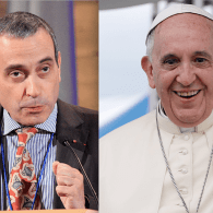 Pope Francis Meets With France's Openly Gay Nominee for Ambassador To The Vatican