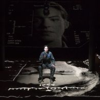 Anne Hathaway Stars in Military Drama 'Grounded' Off Broadway: REVIEW