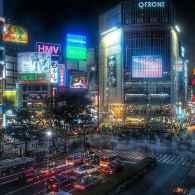 Japan Takes Tentative Step Toward Same-Sex Marriage as Tokyo Ward Recognizes Gay Partnerships