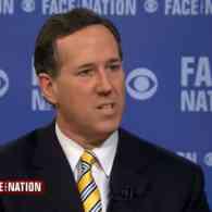 Rick Santorum Quotes 'God Hates Fags' Defending Discriminatory 'Religious Freedom' Bills: VIDEO