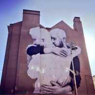 Dublin City Council Asks Artist to Remove Massive Marriage Equality Mural