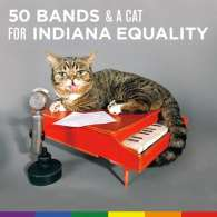 NEW MUSIC: A Compilation For Marriage Equality, Peter Broderick, PINS, Slow Down Molasses, Nicky William