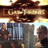 The 'Gay of Thrones' RECAP of S5 EP 3 is Here – 'Haaay, Sparrow' – VIDEO