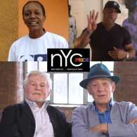 The Four Grand Marshals of 2015 NYC Pride Have Been Revealed: VIDEO