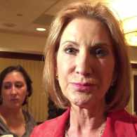 Carly Fiorina Says Americans Should Accept SCOTUS Ruling on Marriage, Won't Oppose It: VIDEO