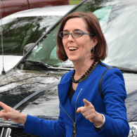 Bisexual Oregon Governor Kate Brown Bans 'Ex-Gay' Conversion Therapy
