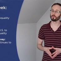 Gay Marriage News Watch: Alabama, Ireland – VIDEO