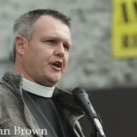 Northern Ireland Pastor Compares 'Sodomite' Gay Rights With ISIS, Nazi Germany