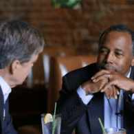 Ben Carson Worried 'Other Groups' Will Want to Marry After Gays Get Equal Rights: VIDEO