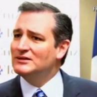 Ted Cruz Decries 'Mandatory Gay Marriage,' Calls Backlash Over Anti-LGBT Indiana Law 'Heartbreaking' – VIDEO