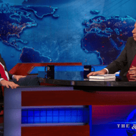 Jon Stewart Calls Out Rand Paul's 'Disingenuous' Fight for Anti-gay 'Religious Freedom' – VIDEO