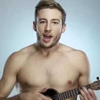 Gay Iconography: Diving Deep With Matthew Mitcham