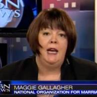 Maggie Gallagher Pens Open Letter Plea to Anthony Kennedy Begging Him to Rule Against Marriage Equality