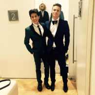 'Teen Vogue' Documents Gay Teen and His Straight Best Friend On Their Hella Cute Prom Night: VIDEO